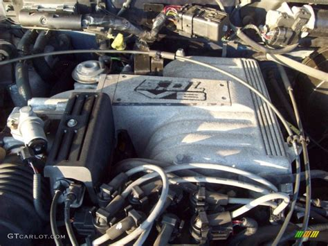 1998 Ford Explorer Engine by 1998 Ford Explorer Xlt 4x4 5 0 Liter Ohv 16 Valve V8