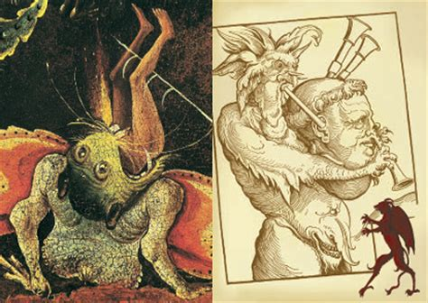monsters a bestiary of illustrated books monsters a bestiary of the bizarre by christopher dell art nectar