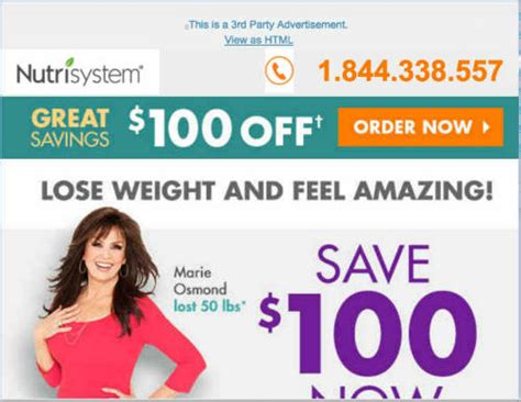target 100 the world s simplest weight loss program in 6 easy steps books nutrisystem coupons 100 nutrisystem discount code 2017