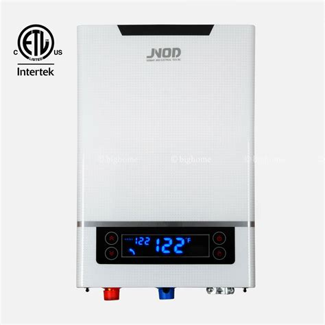 27kw tankless electric heater whole house on demand hot