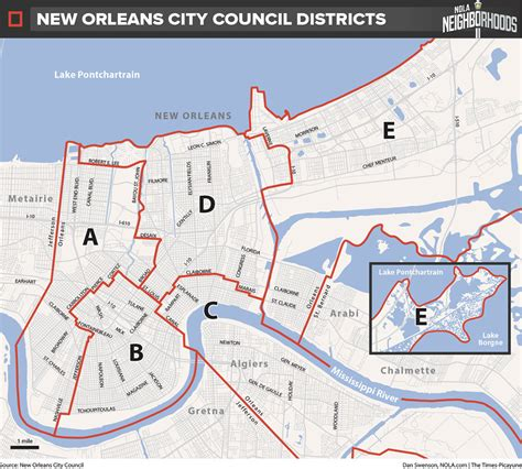 new orleans city map how do we map new orleans let us count the ways nola