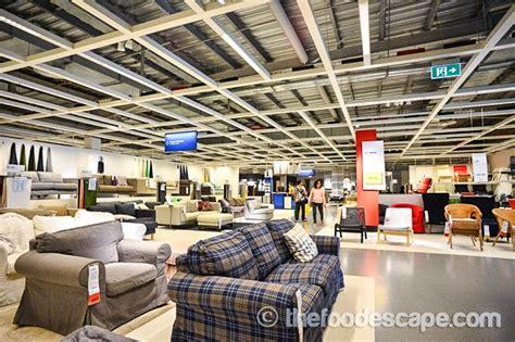 Ikea Jakarta ikea indonesia alam sutera tangerang food escape