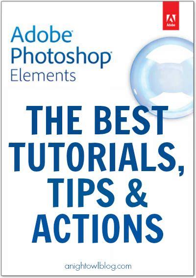 adobe photoshop actions tutorial 13 photoshop elements actions tutorials images photoshop