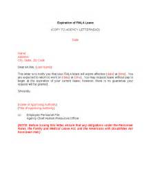 fmla cover letter maternity leave letter to employer leave letters fmla