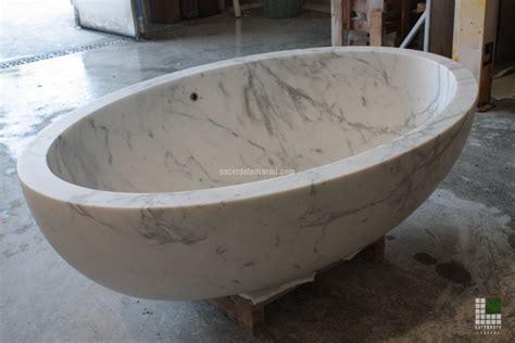 vasca in marmo vasche in marmo sacerdote marmi carrara lavorazione