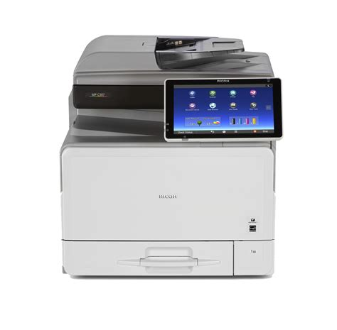 number mp mp c307 essential advanced office
