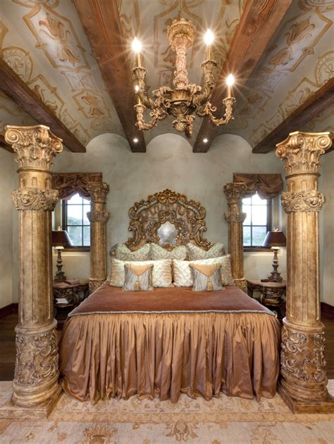 elegant bedroom old world bedroom on pinterest tuscan bedroom royal