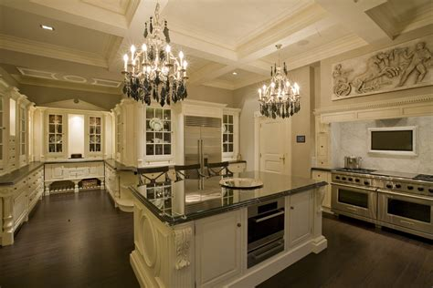 cuisine commerciale what to consider while designing your own luxury kitchen