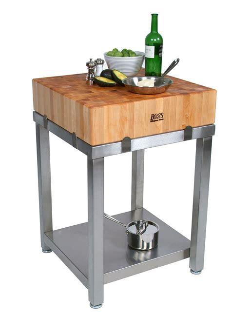 boos kitchen island cucina laforza kitchen island by boos in kitchen island carts