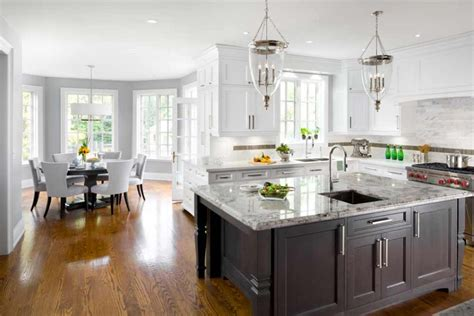 square island kitchen stunning square kitchen island ideas with undermount black