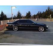 FS 1999 Lexus LS400 VIP Inspired Former Club Owned