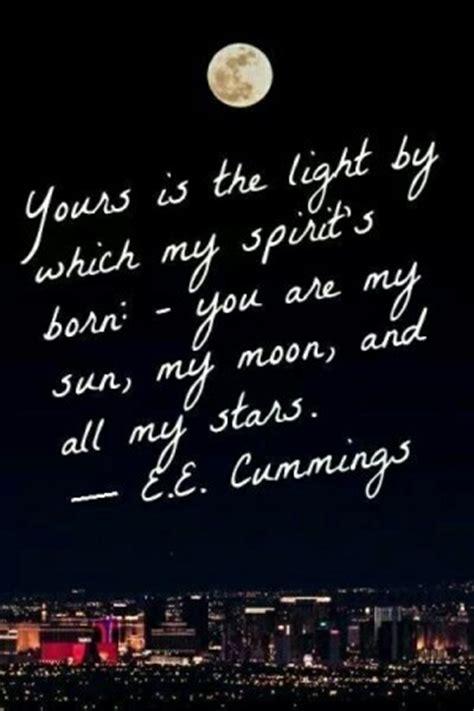 sun  moon friendship quotes quotesgram