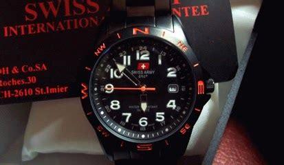 Harga Jam Tangan Swiss Army Hc 9710 brosur daftar harga jam tangan swiss army original terbaru