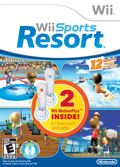 Wii Motion Plus Resort Accessory Pack 24 In 1 limited edition wii sports resort wii motionplus pack coming soon