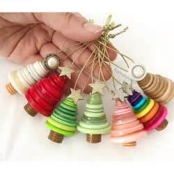 button ornaments 25 unique button ornaments ideas on