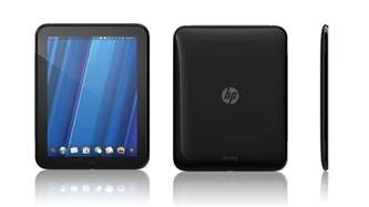 Hp Touchpad Now Up For 5 Things You Can Do With Your New Hp Touchpad Extremetech