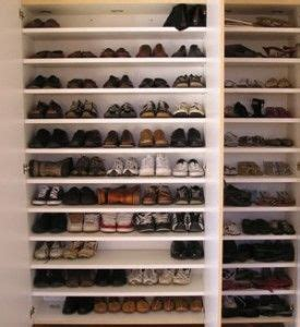 Garage Cabinets For Shoes 1000 Ideas About Garage Shoe Shelves On