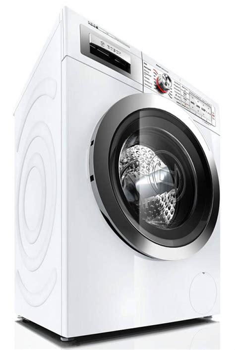 Trockner Auf Waschmaschine Bosch 3597 bosch home professional waschmaschinen und trockner der