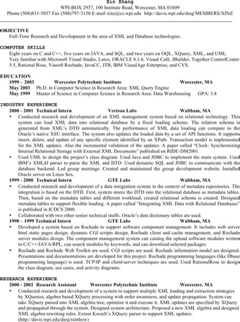 parse resume for excel pdf and word