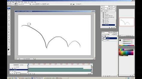 photoshop javascript pattern photoshop frame by frame animation tutorial on vimeo