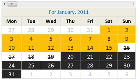 Excel Templates Free Excel Templates Excel Downloads Excel Charts Vba Macros And More Shift Schedule Calendar Template