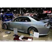 2001 Honda Prelude In Liquid Silver  BenLevycom