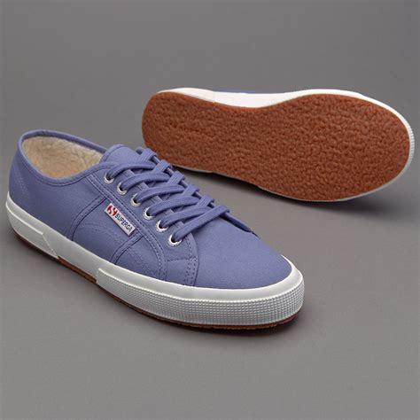 sepatu sneakers superga 2750 cobinu blue velvet