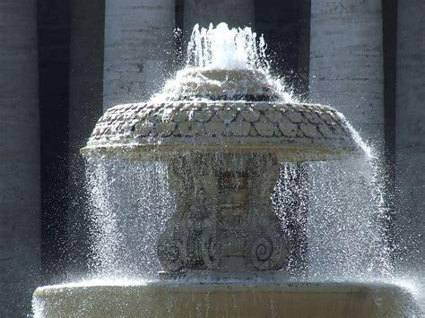 le di fontane le acque benessere roma e la dolce vita