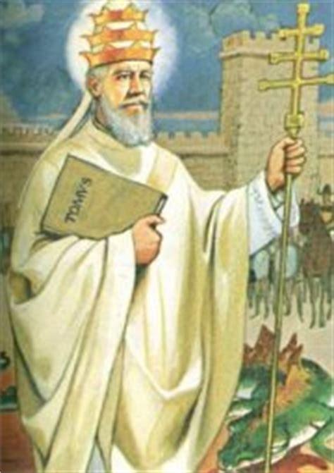 St Leo st leo the great