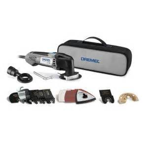 home depot dremel accessories dremel multi max 2 3 corded variable speed oscillating
