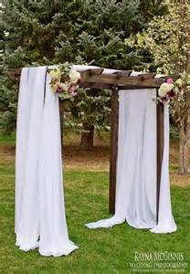 Wedding Altar Decorations Rentals Bella Calla