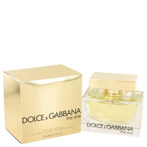 Dg Dolce Edp 74ml Purse Spray Perfume Original Parfum the one perfume by dolce gabbana 2 5 oz 75 ml eau de parfum spray new ebay