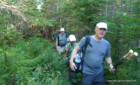 how to become a better hiker section hikers backpacking