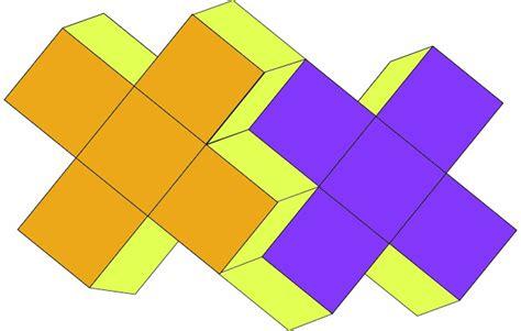 Figuras Geometricas Unidas | figura imposible ejercicios ciencia aplicada