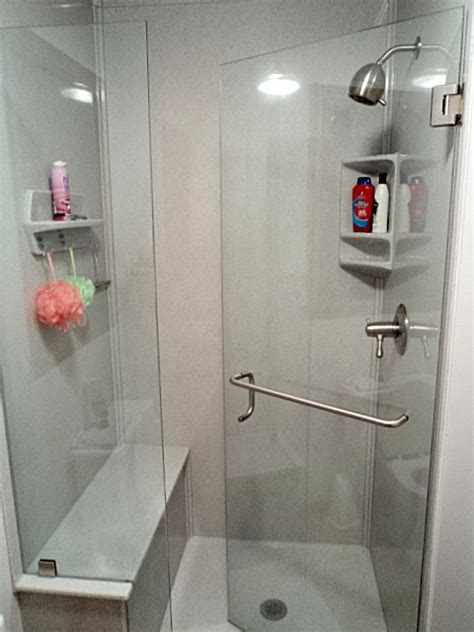Onyx Bathroom Shower Frameless Shower Door