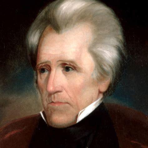 Andrew Jackson andrew jackson u s senator u s president lawyer u s