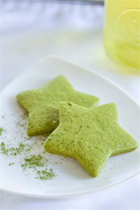 Cookies Green Tea Dengan Sensasi Coklat Mint matcha dessert recipes 8 delicious recipes you should try