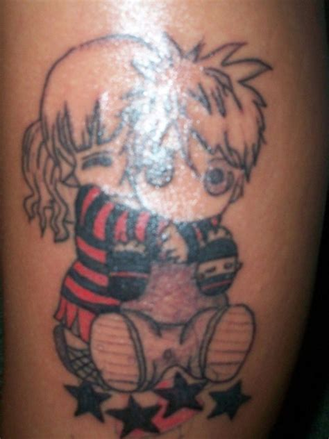 tattoo ideas emo boy and girl emo tattoo picture at checkoutmyink com