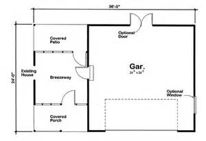 Pole Barn With Loft Plans Garage Plan 6013 At Familyhomeplans Com