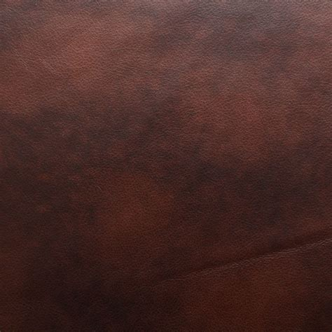 aged brown leather distressed antique aged brown retardant faux leather