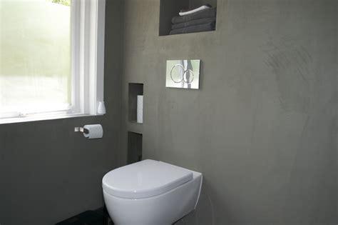 wc ideeen vt wonen beton cire toilet beton cir 233 centrum