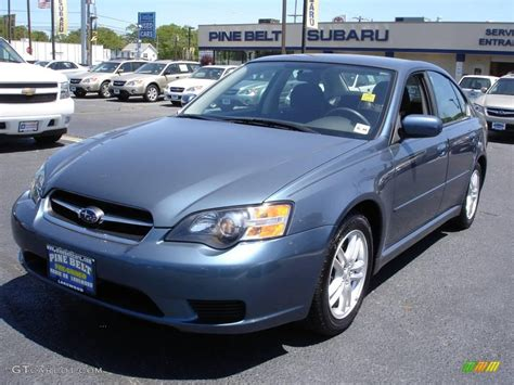 2005 subaru legacy 2 5i sedan engine photos gtcarlot com 2005 atlantic blue pearl subaru legacy 2 5i sedan 9620450 gtcarlot com car color galleries