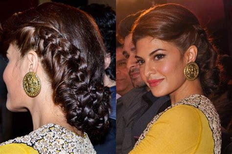 jacqueline laurita braid updp 5 celebrities with double braid hairstyles bebeautiful