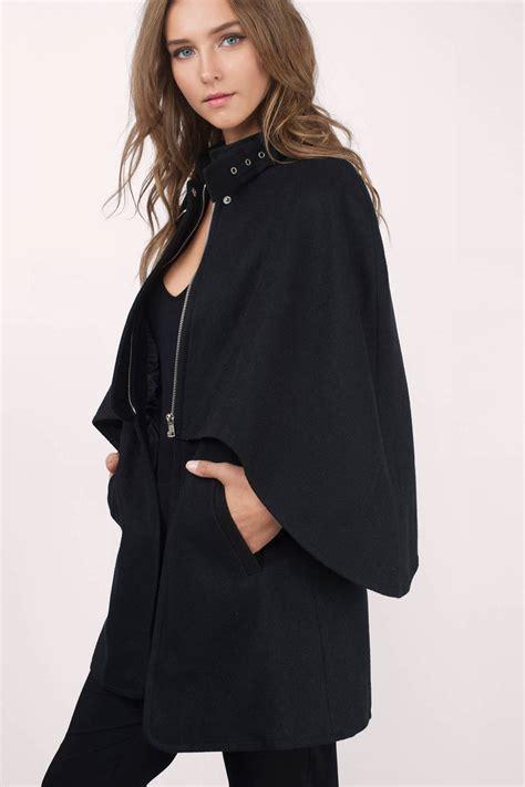 Black Coat cheap black coat black coat cape coat black coat