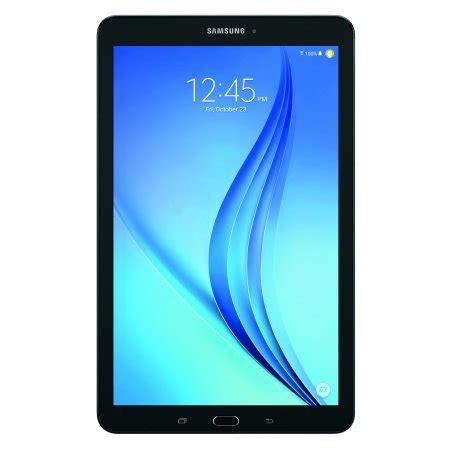 Tablet Samsung Tab E samsung galaxy tab e 9 6 quot 16gb android 6 0 wifi tablet