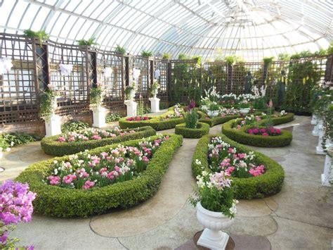 The Secret Garden Spring Flower Show At Phipps Secret Flower Garden