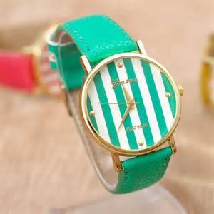 Red Barn Properties 2013 New Ladies Classic Fashion Teen Watch Strip Casual