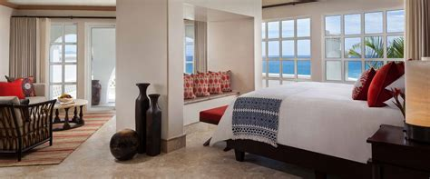 only one room palmilla room front one only resorts