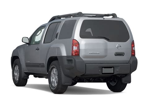 used nissan xterra 2007 nissan xterra reviews and rating motor trend