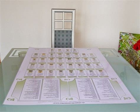 lenormand karten deutung große tafel lenormand h 228 user schablone a1 lenormand kartenlegen
